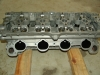 Projects - Porcshe 928 - Single view of cylinder head