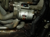 Projects - Porcshe 928 - Installed Position of compact starter