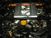 Projects - Porcshe 928 - Engine Bay Keeping Stock Look