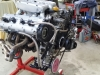 drivers side engine assembly