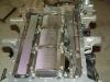 Projects - Porcshe 928 - crank view windage tray