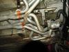 Projects - Porcshe 928 - Custom 180 degree Exhaust Headers