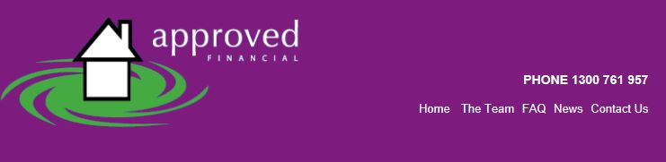 approved finance